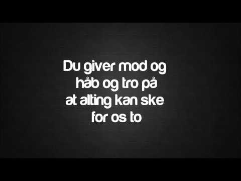 Sofie og Jonas (Jul i Valhal) - I morgen og i dag [Lyrics]
