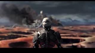 Короткометражка   Архиватор, Фантастика, про роботов