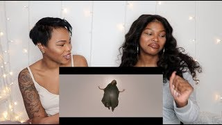 Video SZA - Doves In The Wind (Official Video) ft. Kendrick Lamar REACTION | NATAYA NIKITA download MP3, 3GP, MP4, WEBM, AVI, FLV Juli 2018