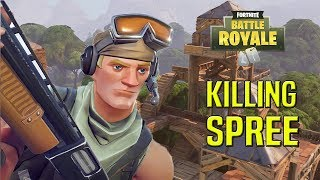 Fortnite Battle Royale - Time to Tryhard