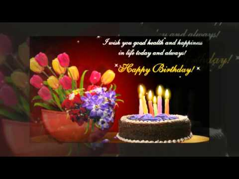 Birthday Wishes Nephew Free ~ Most popular birthday ecards from greetings youtube