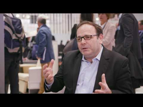 AIX 2017 - Zodiac Aerospace interview