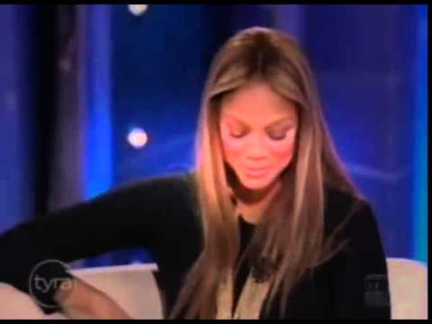 Transgender Reality Show Contestants   Tyra Part 4 [FULL EPİSODE]