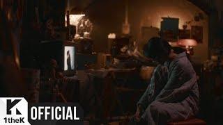 [Teaser 1]  ROCOBERRY(로코베리), DOYOUNG(도영) _ Don't say goodbye(헤어지지말아요, 우리)
