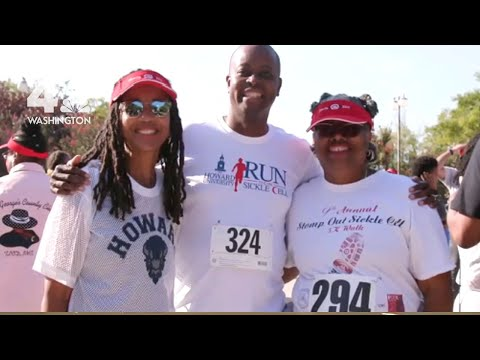 Woman With Sickle Cell Disease Fights to Find a Cure