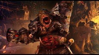 Warhammer 2 Livestream - SFO Grimhammer - Greenskin Campaign