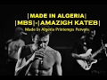 Capture de la vidéo Mbs│ Boognool Konexion Feat Amazigh Kateb