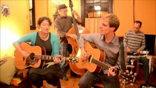 The Groove Sessions With Shiny And The Spoon, 10/27/14