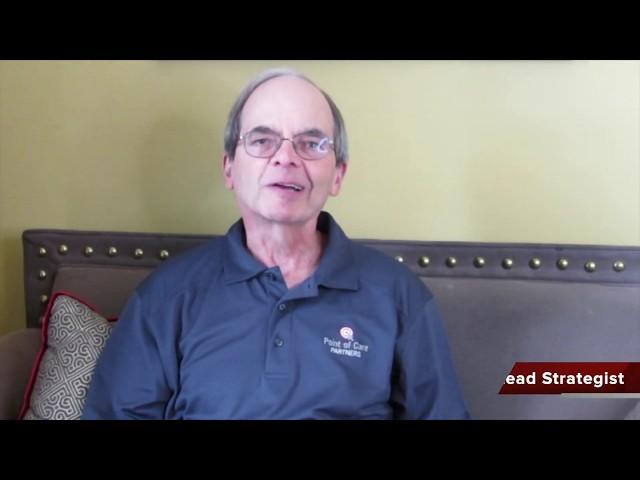POCP Consultant Spotlight: Michael Solomon