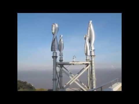 Windside WS-4B Installations Around the World