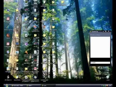 Jarvis Virtual Assistant Parte 2 Interface De Voz Blase