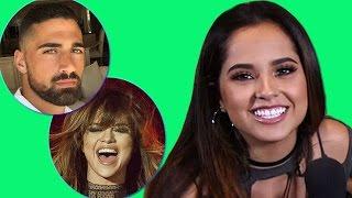Becky G Habla de Su Novio, Selena Gómez y Su Primer Disco-ENTREVISTA!
