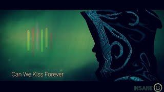 Can We Kiss Forever    New Ringtone    TikTok Famous Ringtone    Musically Ringtone    by   INSANE !