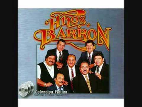 Los Hermanos Barron-16 Toneladas