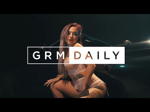 Reeko Squeeze x KD Blockmoney - High Speed [Music Video] | GRM Daily