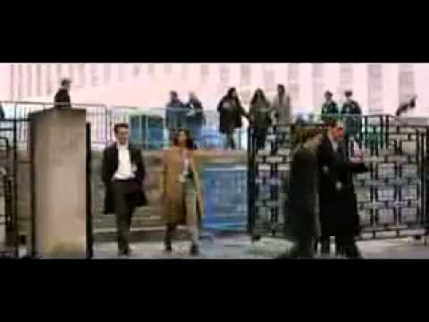 The Interpreter Trailer