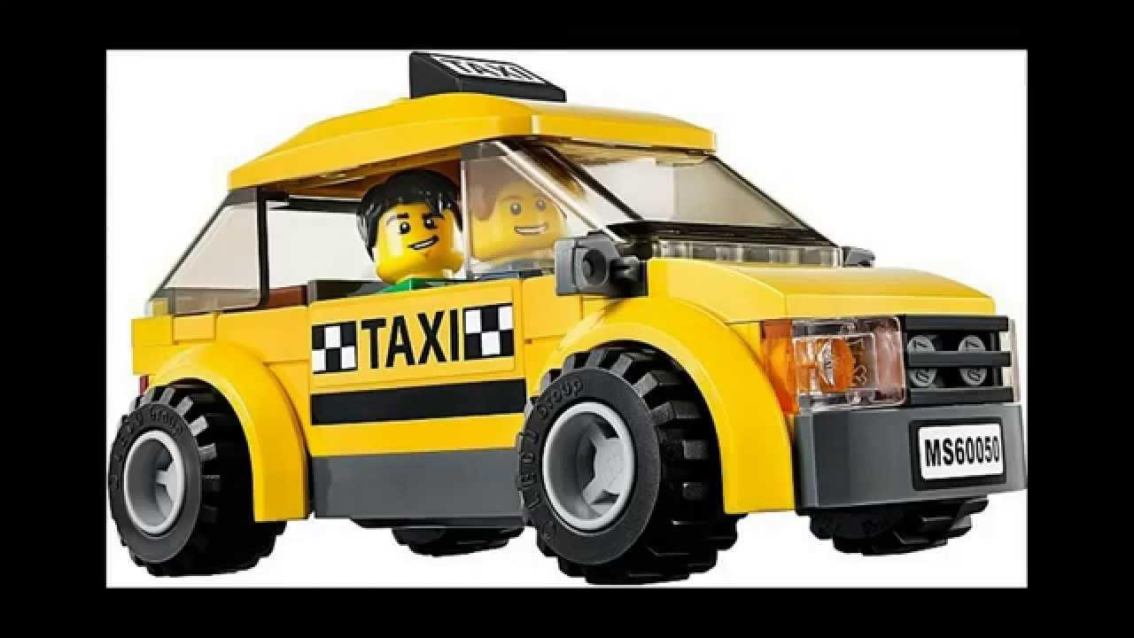 ЛЕГО машинки Смотрите картинки машинок Лего! - YouTube