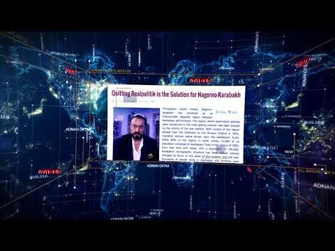 Adnan Oktar's Articles Published in the International Media