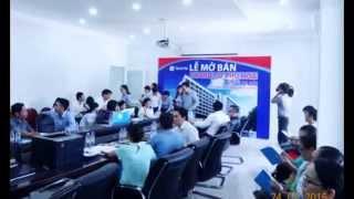 Mở bán Chung cư - Nhà ở xã hội Phú Hòa (Thủ Dầu Một)