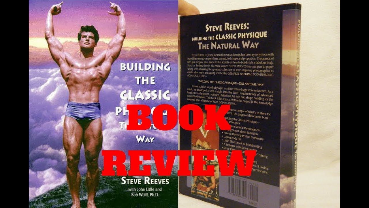 Nutrition book bodybuilders the