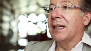 Biennale Musica 2012 - Ivan Fedele (intervista)