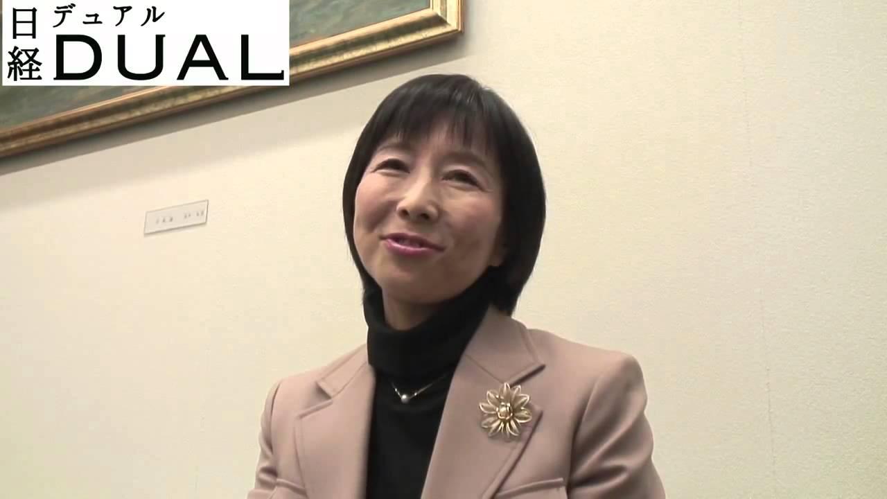 1年で地球を6.2周 海外を飛び回る外交官ママ - YouTube