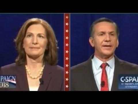 KIM SCHRIER vs DINO ROSSI Debate Washington State U.S. House Of Representatives