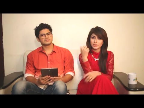 #ShahoshiProshno With Shokh & Niloy | Closeup Kache Ashar Shahoshi Golpo