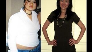 I WAS an overweight teen... Weight loss success!