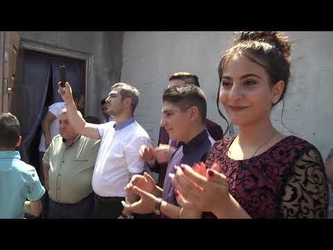 Армянская Свадьба Артура и Лияны часть 1. 7.07.2018  Видеограф Анна 0990177567