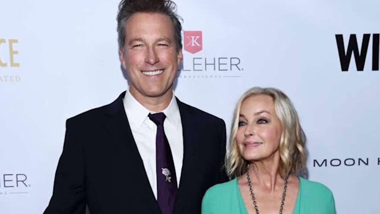 John Corbett says he and Bo Derek are finally married after 20 years ...