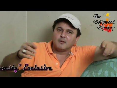 Exclusive Interview Of Ali Asgar - DADI Of 'Comedy Nights With Kapil'   Part-1