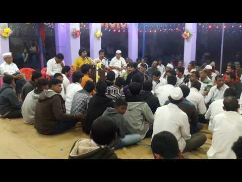 Mahesh Patil and madhukar buva