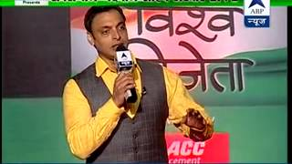 Watch Full ll Vishwa Vijeta ll Shoaib Akhtar taunts Pakistan team after lose in WC 2015