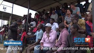 Repeat youtube video 18+ What you missed in Nax Vegas Miss Bumpy Bum Nakuru Kenya with Vera Sidika