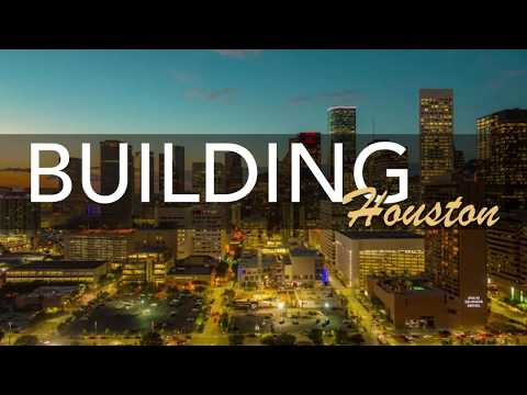Building Houston feature on Beachside