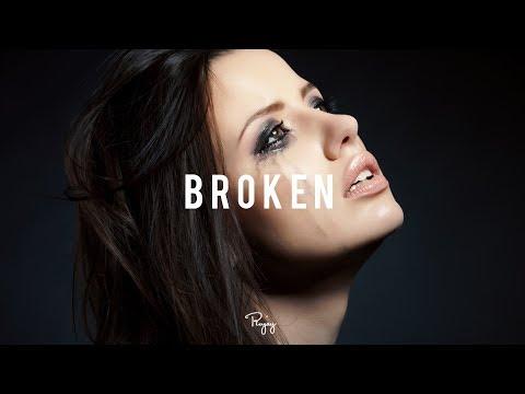 """Broken"" – Sad Crying Rap Beat Free R&B Trap Hip Hop Instrumental Music 2017 | Luxray #Instrumentals"