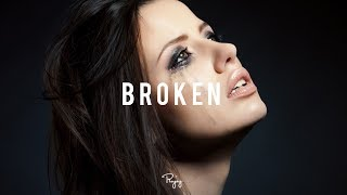 """Broken"" - Sad Crying Rap Beat Free R&B Trap Hip Hop Instrumental Music 2017 