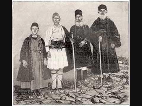 ΜΟΣΧΟΠΟΛΗ Voskopoja Moscopole Moscopolea