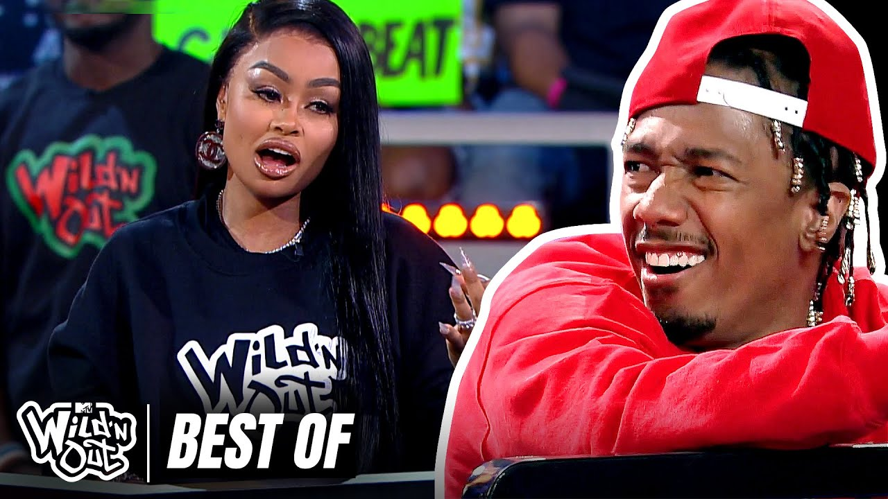Plead the Fifth's JUICIEST Questions 💦 🔥 Wild 'N Out
