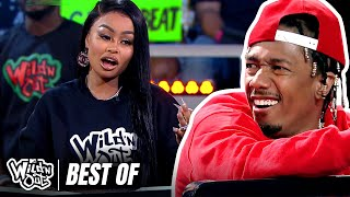 Download Plead the Fifth's JUICIEST Questions 💦 🔥 Wild 'N Out