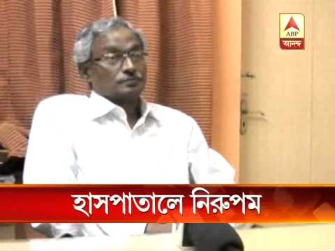 Nirupam Sen suffers cerebral attack, now 'stable' in hospital