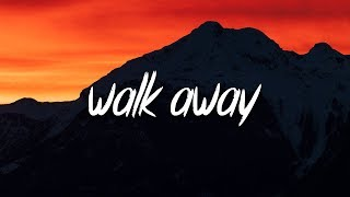 SadBoyProlific - Walk Away (Lyrics / Lyric Video)