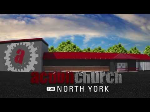 actionchurch for North York