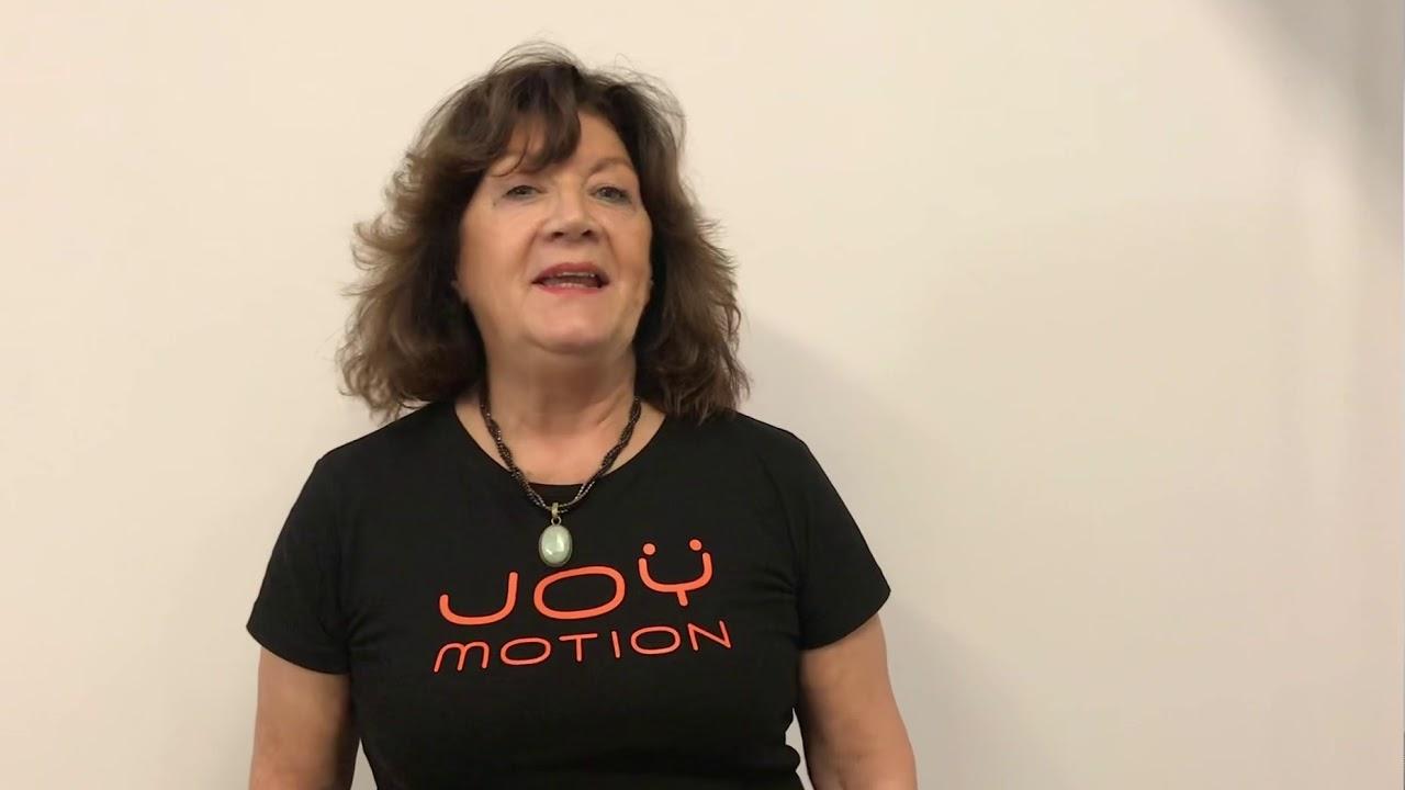 Olimpia - Istruttrice di Joymotion