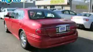 used Buick LeSabre NJ New Jersey 2004 located in MA at Lakewood Toyota