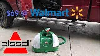 Bissell Little Green - Auto Detailing