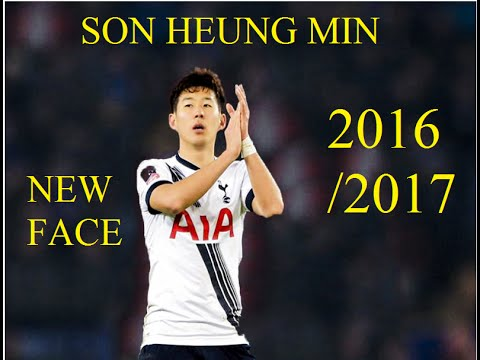 Pes 2013 son heung min new face hair 2016 2017 youtube for Son heung min squadre attuali