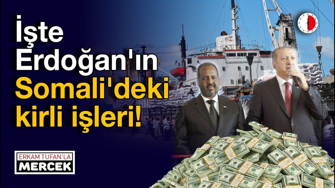 Download İLK DEFA DUYACAĞINIZ ERDOĞAN SOMALİ İLİŞKİSİ!  #Erdoğan #Somali #Mogadişu #Albayraklar