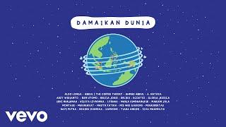 Download Damaikan Dunia (Official Lyric Video)